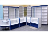 Торговое оборудование на заказ - Торговое оборудование - Мебельный цех Богатырь...